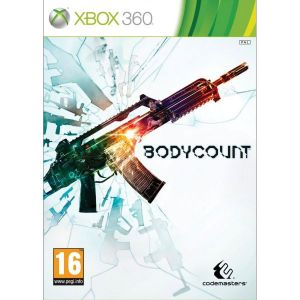 Bodycount Xbox 360
