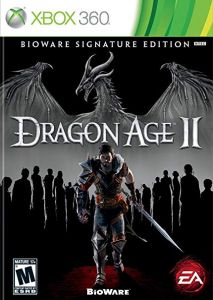 Dragon Age 2 Bioware Signature Edition Xbox 360