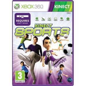 Kinect Sports Xbox 360