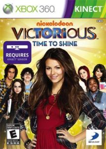 Victorious Time To Shine Xbox 360