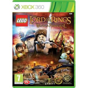 LEGO The Lord of The Rings / Pán Prstenů Xbox 360