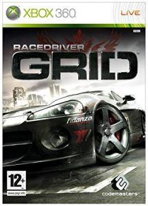 Race Driver GRID Xbox 360