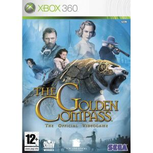 The Golden Compass / Zlatý Kompas Xbox 360