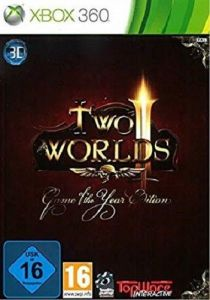 Two Worlds 2 Game of the Year Edition Xbox 360