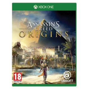Assassins Creed Origins CZ Xbox One